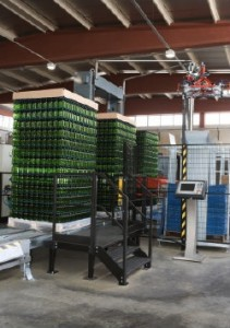 Picture of Amplexo Hot/Cold Filling Equipment